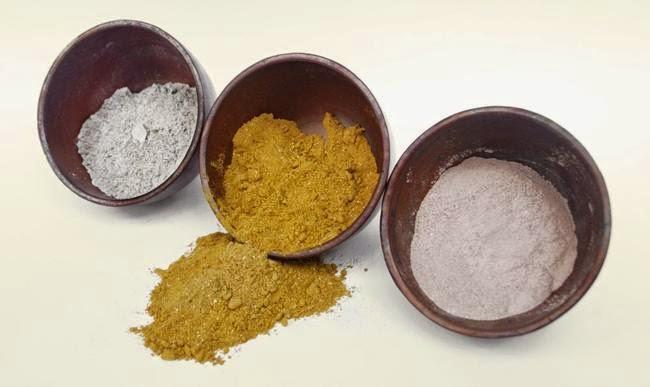 perawatan kulit muka alami
