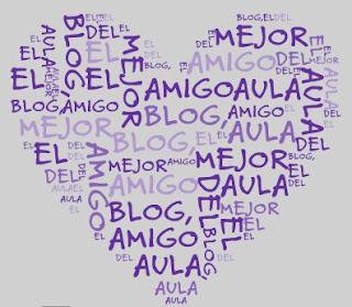 el blog y la escuela