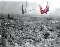 """Obama en Hiroshima, Bilderberg en Dresde y la Tercera Guerra Mundial """"silenciosa"""""""