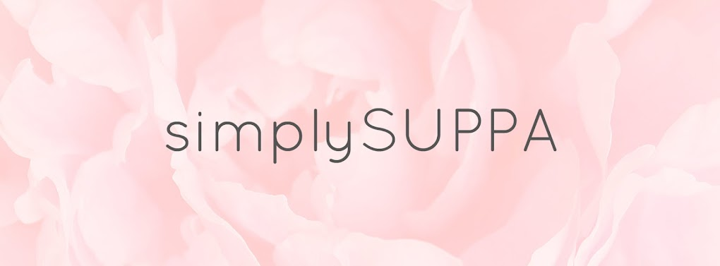 SIMPLY SUPPA