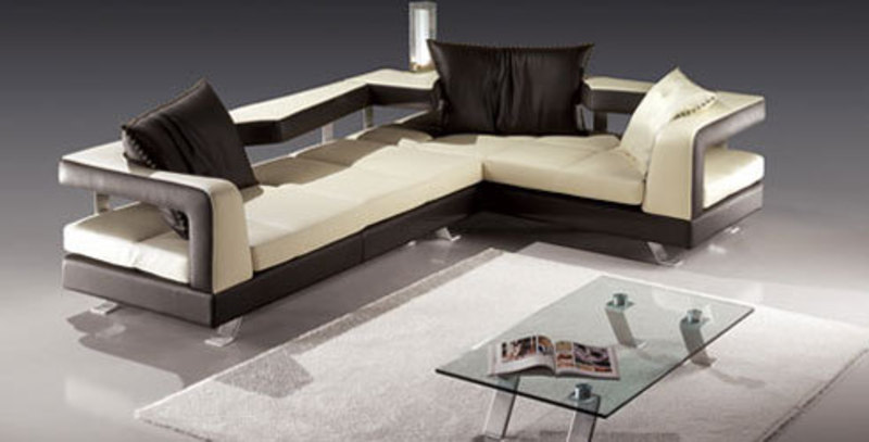 Beautiful modern sofa designs best design home Modern furniture home accessories
