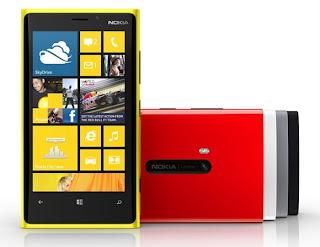Nokia Lumia 920 | Harga Dan Spesifikasi [ www.BlogApaAja.com ]