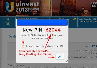 Hướng dẫn đăng ký tài khoản Uinvest.