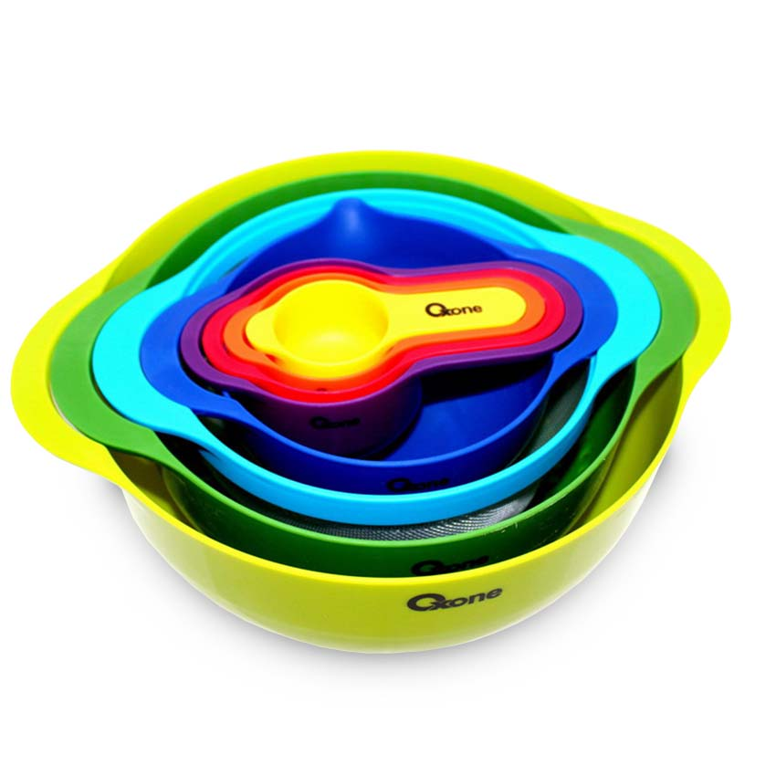 OX-041 Mixing Bowl Set Oxone