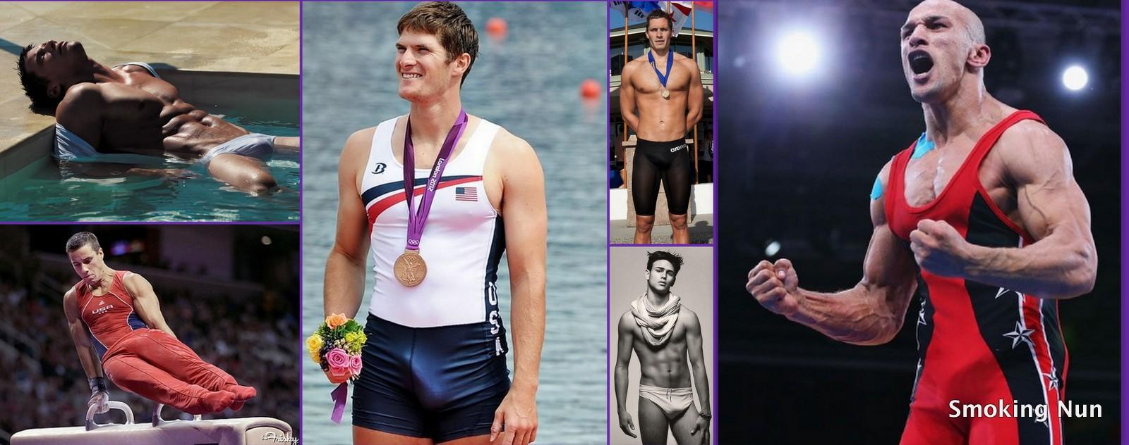 Sam elliott speedo battle of the bulge becomes mainstream news at 2012