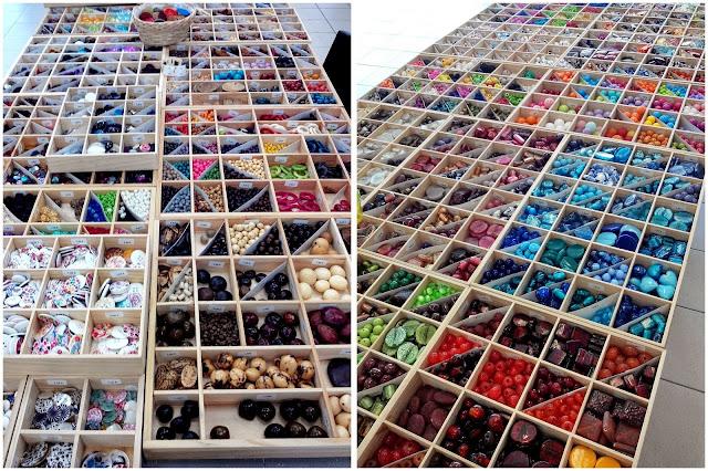 La perle des loisirs, perlerie, Rezé, DIY, bijoux, bullelodie