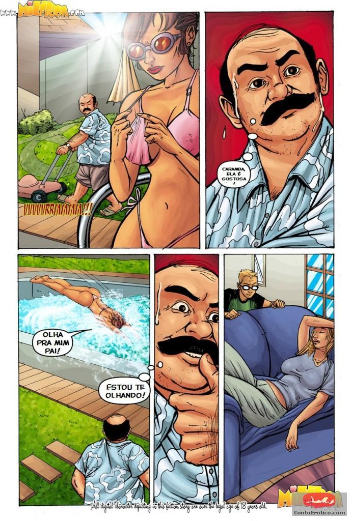 quadrinhos porn Hot Naked Girls Wallpaper added everyday.