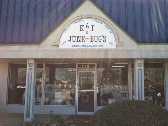 Kat & June Bug's