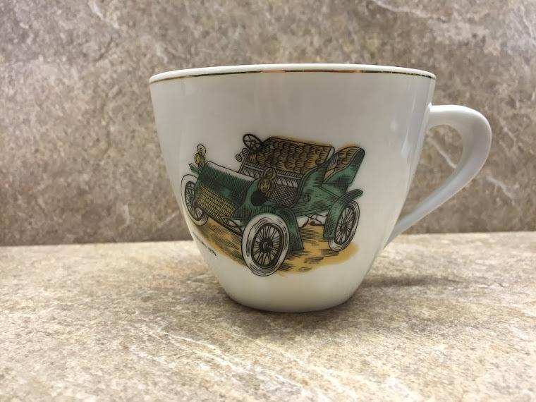 Car Tea/Coffee Cup ~
