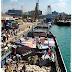 Zanzibar, la clandestinidad al palo hacia una isla espectacular...