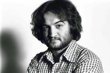 John Belushi in 1973