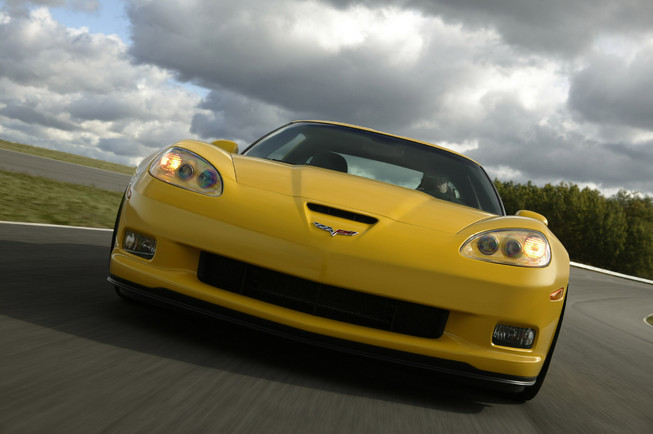 2013 Chevrolet Corvette Z06 Desktop Background (653 x 434 )
