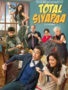 Total Siyapaa Cast and Crew