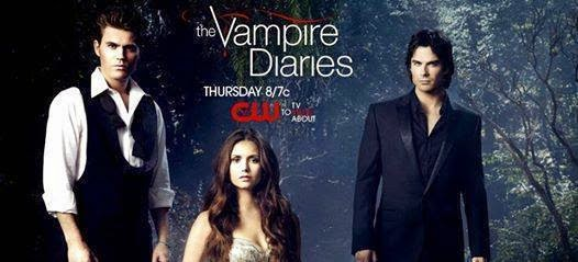 Assistir The Vampire Diaries 6 Temporada Online
