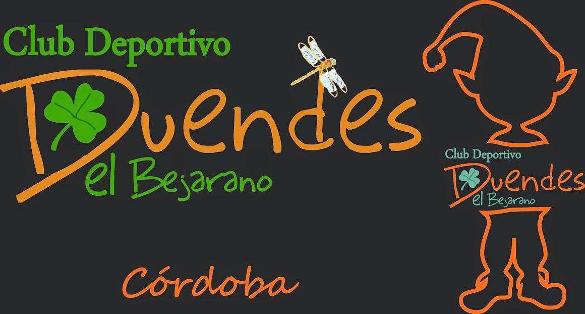 C.D. DUENDES DEL BEJARANO