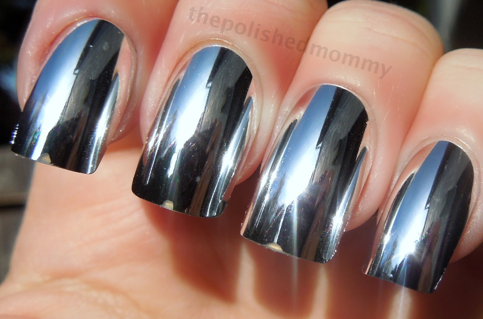 Silver nail designs 2017 top pccala wonderful silver nails designs prinsesfo Choice Image