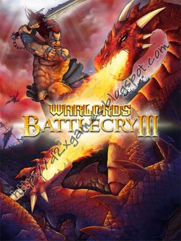 Free Download Games - Warlords Battlecry 3