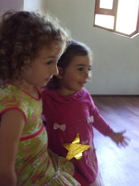 Gabriela e Lìgia
