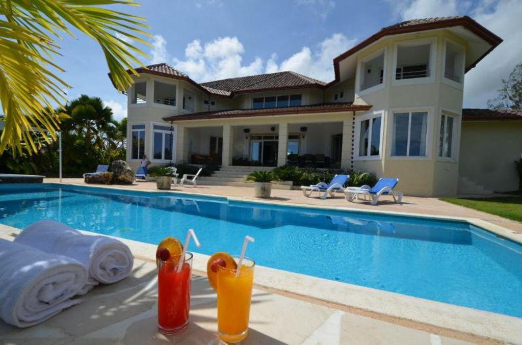 Book Your Dominican Republic Getaway
