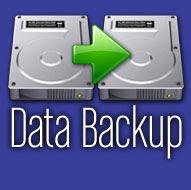 Backup data di komputer