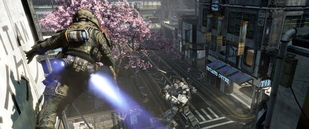 Respawn On Why Titanfall Is An Xbox One Exclusive + Gameplay Footage
