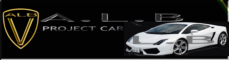 ALB-Project Car