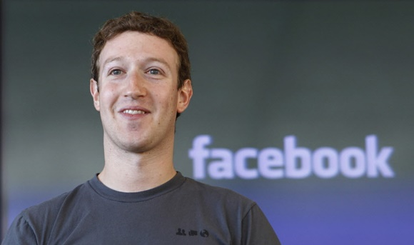 Mark Zuckerberg Unknown Facts