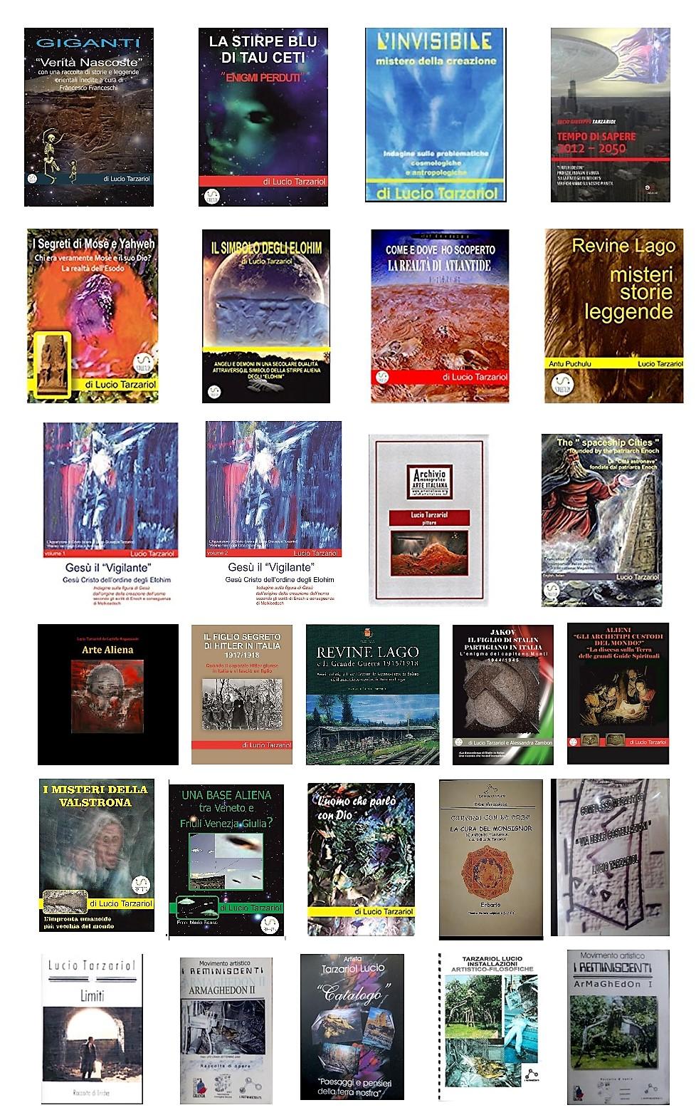 Raccolta Libri online