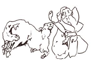 bear/ //