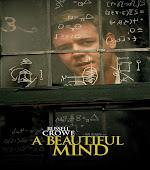 Ak�l Oyunlar� A Beautiful Mind 2001 BDRip XviD T�rk�e Dublaj