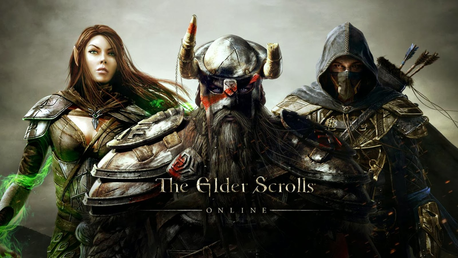 Spesifikasi PC Untuk The Elder Scrolls Online (ZeniMax Media Inc.)