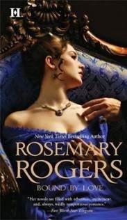 rosemary rogers