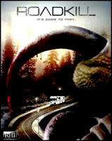 Roadkill 2011.