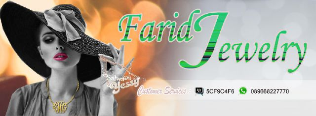 farid jewelry