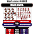 40k Death Match! Khorne Berserkers vs Khorne Bloodletters