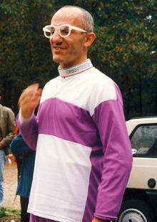 Massimo Accorroni 1996