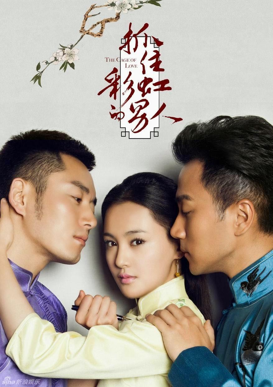 Người Đàn Ông Bắt Được Cầu Vồng Trọn Bộ Lồng tiếng - The Cage Of Love (2014)