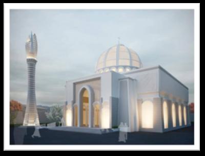 Shizuoka Masjid Project