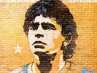 MARADONA DE KUSTURICA