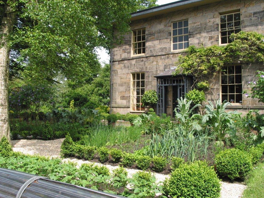 inspiration binder edible landscaping