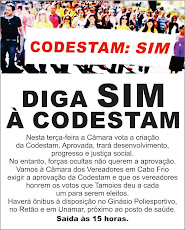 CODESTAM SIM!