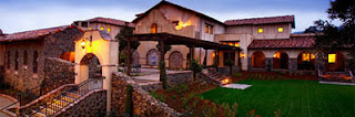 The Fairmont in Sonoma Valley