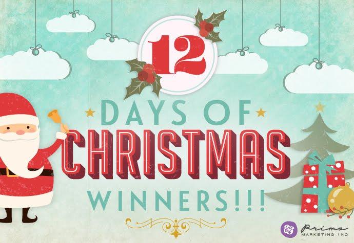 Prima Marketing - Zwycięzca dzień 7