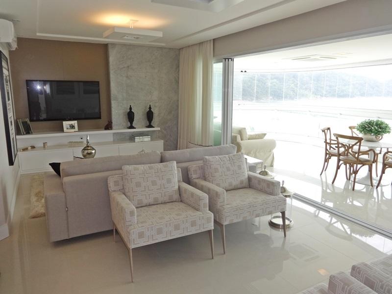 Bricolage e decora o ideias de decora o clean para a for Decoracao de sala de estar 2018