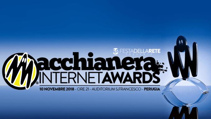 Voti al Macchianera Awards? Ricorda noi!