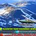 ALASKA'DA UÇAK KAZASINDA KURTULAN YOK