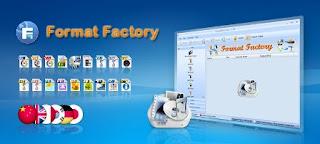 format factory converter1