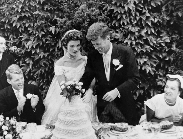 Mercedes King Author And JFKs Wedding Ring