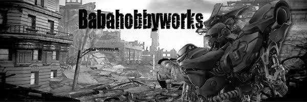 Babahobbyworks