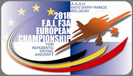 2018 FAI F3A EUROPEAN CHAMPIONSHIP